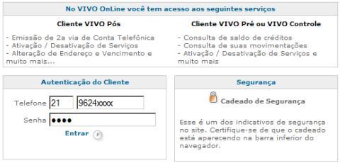 Vivo Online